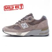 "New Balance M991EFS ""Made in England"""