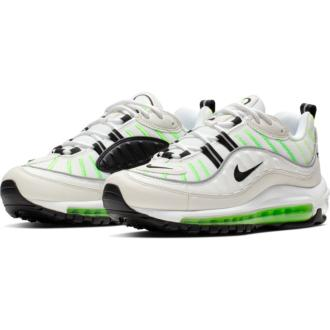 "Nike Air Max 98 ""Phantom Electric Green"""