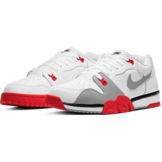 "Nike Cross Trainer Low ""Infrared"""