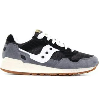 "Saucony Shadow 5000 ""Grey Black"""
