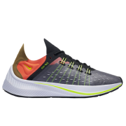 Nike EXP-X14 Black Volt Total Crimson