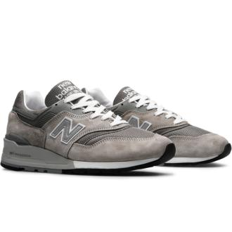 "New Balance M997GY ""Made in USA"""