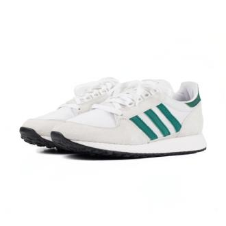 adidas Oregon  Grey Dark Green