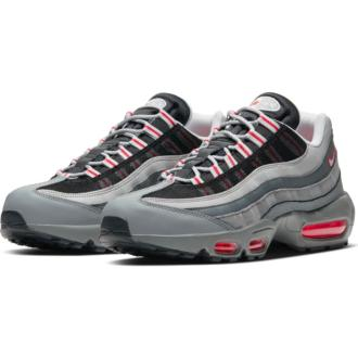"Nike Air Max 95 Essential ""Particle Grey"""