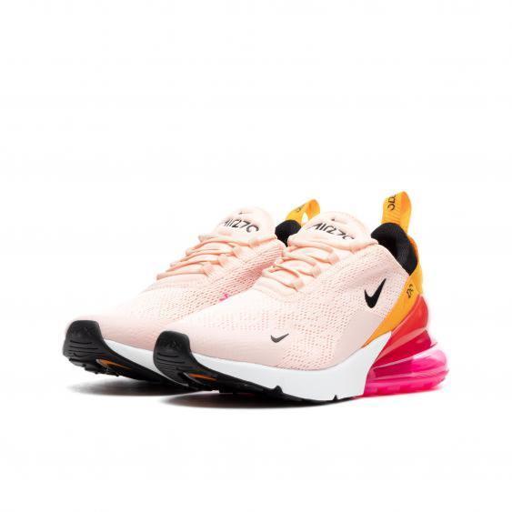 Nike Sportswear AIR MAX 270 Zapatillas washed coral