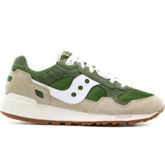 "Saucony Shadow 5000 ""Green White"""