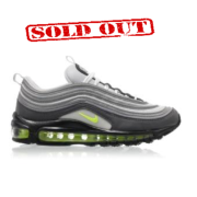 Nike Air Max 97 Neon Yellow