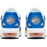 "Nike Air Max2 Light Premium ""Game Royal"""