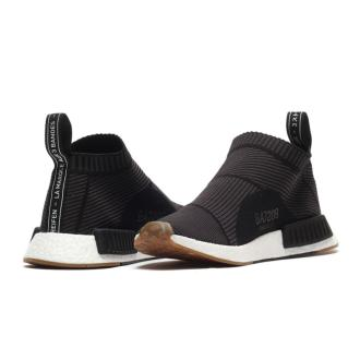 "Adidas NMD City Sock PK  ""Gum Pack"""