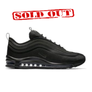 Nike Air Max 97 UL Triple Black