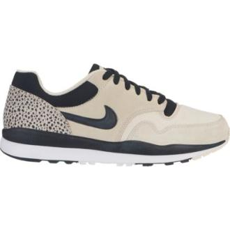 Nike Air Safari Light Cream Black White