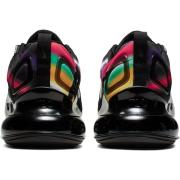 "Nike Air Max 720 ""Black Neon Streak"""