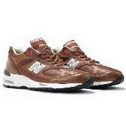 "New Balance M991GNB ""Elite Gent Pack"""