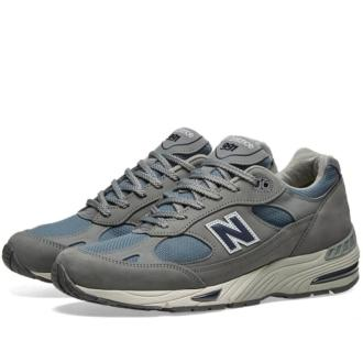 "New Balance M991NGN ""Made in England"""