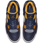 "Nike Air Jordan 4 ""Dunk From Above"""