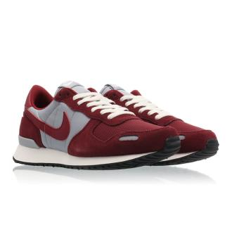 Nike Air Vortex Wolf Grey Team Red