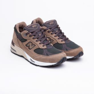 New Balance M991AEF Made in England