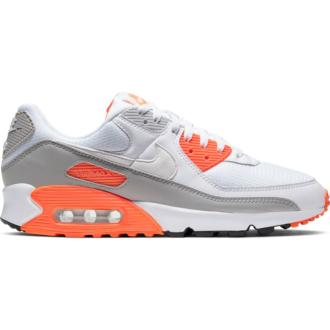 "Nike Air Max 90 ""White Infrared"""