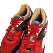 Puma R698 Barbados Cherry Black