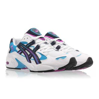 Asics Gel-Kayano 5 OG White Midnight