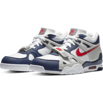 "Nike Air Trainer 3 ""Midnight Navy Red"""