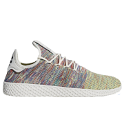 Pharrel Williams x Adidas Tennis HU PK Multi Color