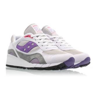 Saucony Shadow 6000 OG´91  White Purple