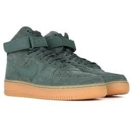 "Nike Air Force 1 High ""Outdoor Green"""