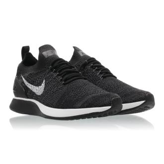 Nike Air Zoom Mariah Flyknit Racer Black Dark Grey