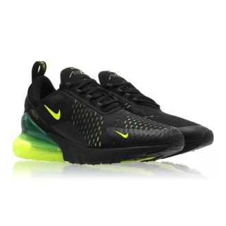 "Nike Air Max 270 ""Black Volt"""