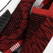 Adidas NMD CS2 PK Red Glitch
