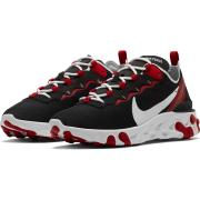 "Nike React Element 55 ""Gym Red"""