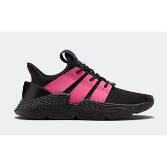 adidas Prophere  Black Hot Pink