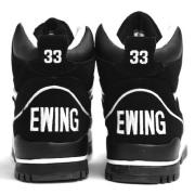 "Ewing Athletics Ewing Center Hi ""Black White"""