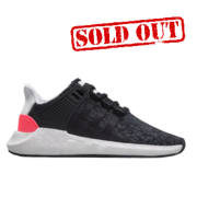 Adidas EQT Support 93/17 Turbo Red