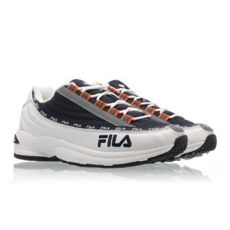 Fila Dragster OG´97  White Navy