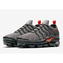 Nike Air Vapormax Plus Wolf Grey