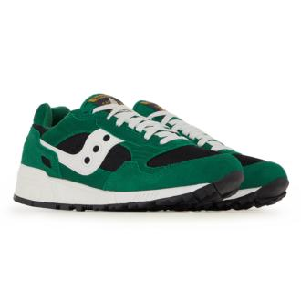 "Saucony Shadow 5000 ""Green Black"""