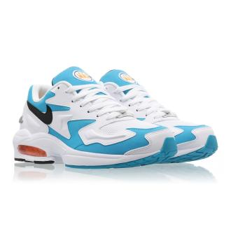 "Nike Air Max2 Light OG ""Blue Lagoon"""
