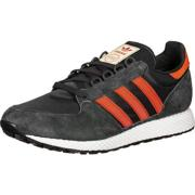 adidas Forest Grove Grey Orange