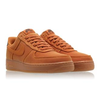 "Nike Air Force 1`07 LV8 Style ""Monarch"""