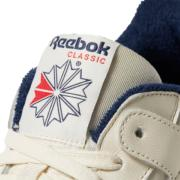 Reebok Workout Plus MU Classic White Navy Red