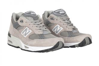 "New Balance W991GL ""Made in England"""