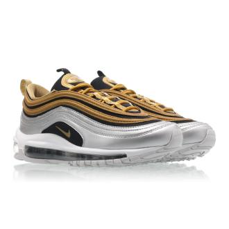 "Nike Air Max 97 SE ""Metallic Gold Black """