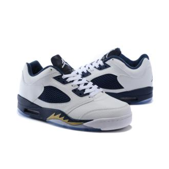 "Nike Air Jordan 5 Low Retro ""Dunk From Above"""