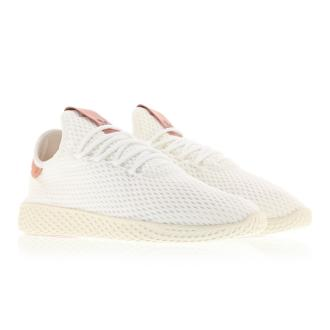 Pharrell Williams x Adidas Tennis Raw Pink