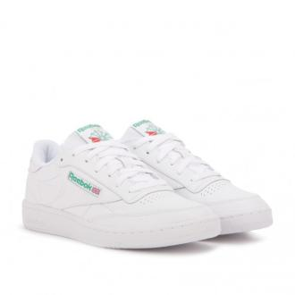 Reebok Club C85 White Green