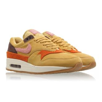 "Nike Air Max 1 ""Crepe Wheat"""
