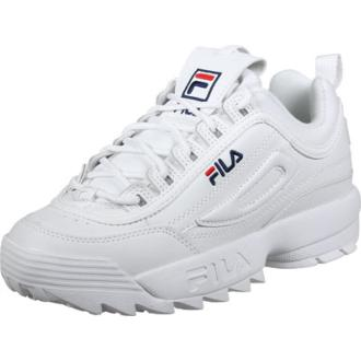 Fila Disruptor Low White (PROXIMAMENTE)