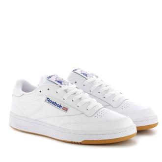 Reebok Club C85 Royal Blue Gum